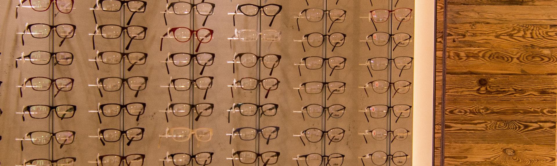 Optik Meirandres - Gauting   Zeiss-Brillengläser - Brillen
