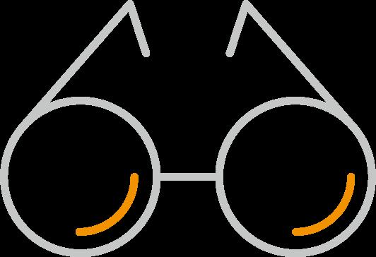Optik Meirandres - Icon - Brillengläser